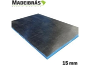 Chapa Plastificado 15mm